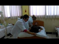 5. Mover al usuario al un lado de la cama (USUARIO NO COLABORA) 2 técnicos sin la entremetida