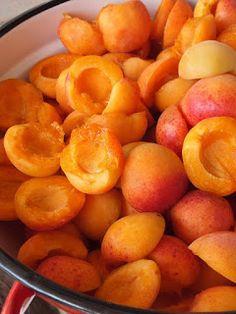 Peach, Fruit, Gem, Food, Gastronomia, Essen, Jewels, Peaches, Meals