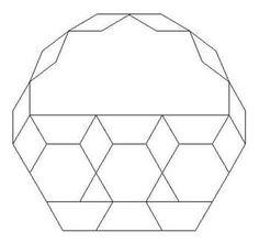 pattern block templates - Google Search