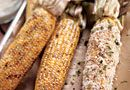 Mexican Corn on the cob | http://new.pamperedchef.com/pws/chariceskitchen/recipe/Side+Dishes/Mexican+Corn+on+the+Cob/73635