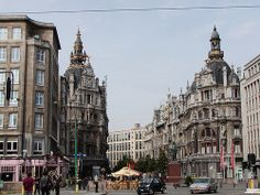 3 Charming and Affordable European Cities You Haven't Visited Yet Antwerp