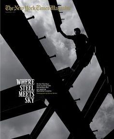 ©Damon Winter in the New york times magazine (Sept. 4, 2011)