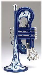 Taylor cornet