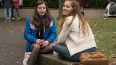 Hailee Steinfeld Stars in Coming of Age Comedy 'Edge of Seventeen'