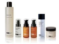 PCA Skin Sensitive Oily Skin Solution Kit - Full Size - This  is skin care regimen to provide moisture to sensitive, oily skin.