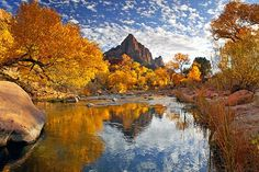 Zion National Park, Photo by Frommers.com Community/fastpony