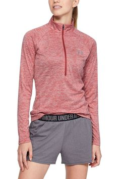 Canottiera Graphic Muscle Tank Linear Wordmark Under Armour Donna