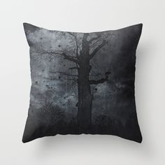 Buy The dirty winter spirit by HappyMelvin as a high quality Throw Pillow. Worldwide shipping available at Society6.com. Just one of millions of products available.