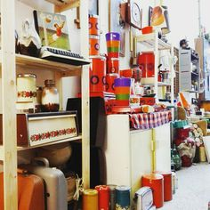 And shops Doors are open again. Feel free to visit us, in the beautiful Southern part of Rotterdam.