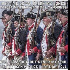 #patriot #revolution #1776 by cherubimtactical