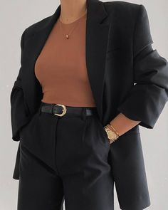 100+ Outfits to Inspire your next shopping haul 249 Glamouröse Outfits, Teen Fashion Outfits, Cute Casual Outfits, Stylish Outfits, Fall Outfits, Flannel Outfits, Formal Outfits, Girl Fashion, Look Blazer