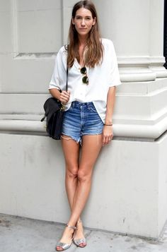 new-york-street-style-summer-casual-cut-offs