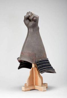 Elmo Samurai Helmet, Samurai Armor, Arm Armor, Japanese Mask, Japanese Warrior, Samourai Tattoo, Types Of Armor, Sketches Tutorial, Helmet Design