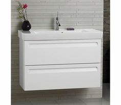 Dansani Mido møbel med Cappella vask Vanity, Bathroom, Dressing Tables, Washroom, Powder Room, Vanity Set, Full Bath, Single Vanities, Bath