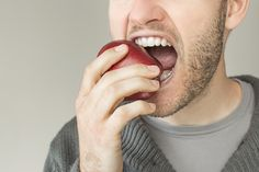 This Is Why Eating Noises Make Some People Really, Really Angry — Food News