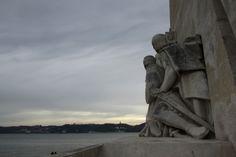 #Lisboa #PadraoDosDescobrimentos #BelemTower