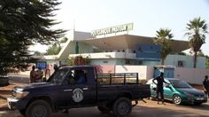 Three Europeans and two locals were shot dead on Saturday in a busy restaurant in the Malian capital in what security sources described as a terrorist attack. At least one gunman entered La Terrasse...