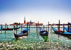 San Giorgio Maggiore Adası, Venedik