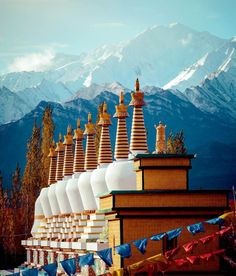 Ladakh in Indian Himalayas, Himachal Pradesh, India | 10 Experiences not to miss while in India