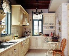 Kitchen! <3