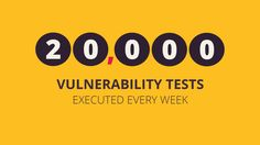 By inflecting our servers and infrastructure to nearly intrusion tests across a multitude of categories, we are behaving as though we were an attacker. Vulnerability, Company Logo, Tech, Blog, Blogging, Technology