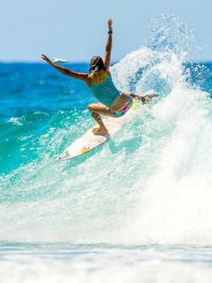 Sally Fitzgibbons...