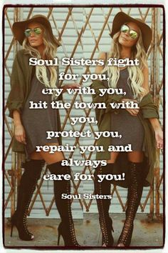 . Between Friends, How Lucky Am I, Fight For You, Soul Sisters, My Friend, Best Friends, Friend Quotes, Sayings, Blood