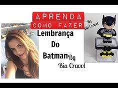 Batman - Lembrança - Bia Cravol - YouTube