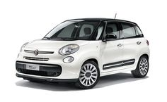 61 best fiat 500l images fiat 500l my dream car cars rh pinterest com
