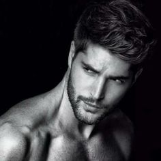 Nick Bateman...umm yes please!!!