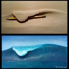 Dremel Projects, Dremel Ideas, Paint Vector, Epoxy Resin Art, Woodworking Inspiration, Water Waves, Surf Art, Useful Life Hacks, Wood Carving