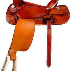 to Dakota Penning Roper Saddle 420 Horse Saddles, Horse Tack, Western Saddles For Sale, Saddle Shop, Boots Store, Best Western, Stockings, Belt, My Style