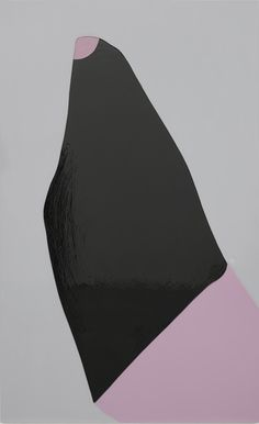 Hooded Child Gary Hume 2014