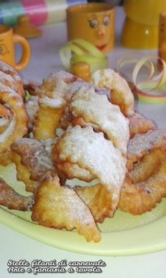 Beignets, Healthy Weeknight Dinners, Italian Cake, Latest Recipe, Frappe, Mini Desserts, Other Recipes, Biscotti, I Foods