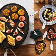Raclette: Zutaten und Rezepte | BRIGITTE.de