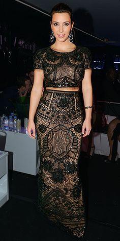 KIM KARDASHIAN photo   Kim Kardashian