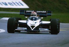 Nelson Piquet, 1984