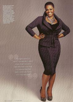 """Ms. Jill Scott-- 40 is """" f......... fabulous"""""""