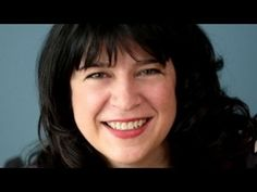 'Fifty Shades of Grey' Author E. L. James's First Interview on Career, Erotic Novel