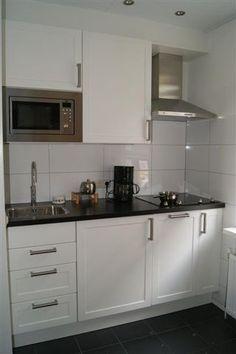 oplossingen voor kleine keukens - Google zoeken