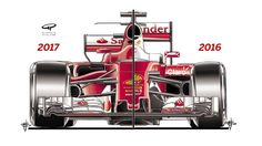 Ferrari have set tongues wagging throughout the F1 paddock in pre-season testing. Not only does their new car look to be the most complete and innovative package produced by the Scuderia in quite some time, it is also proving to be very reliable and very quick. So what makes the SF70H special?