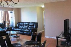 2 bed apartment at 5 Greystone Walk Dr Canada Real Estate, Couch, Bed, Furniture, Home Decor, Settee, Decoration Home, Sofa, Stream Bed