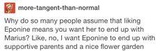 Eponine