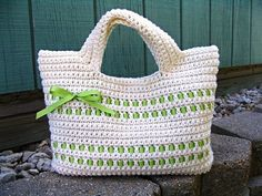 Starling Handbag | Free Crochet Purse/Bag Patterns at Karla's Making It…