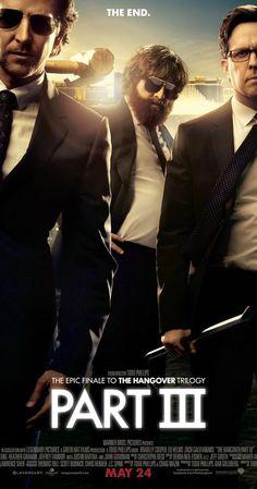 The Hangover Part III (2013) - IMDb