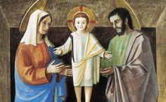 La bella Preghiera alla Santa Famiglia (scritta da Papa Francesco)