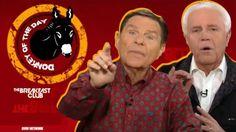Audio: Televangelists Kenneth Copeland & Jesse Duplantis Awarded Donkey Of The Day | VannDigital.com