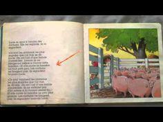 Je fais des prédictions ! Drôles de cochons ! - YouTube Capsule Video, Music Class, Lus, Teacher Stuff, School, Youth, Books To Read, Reading
