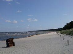 Island Usedom