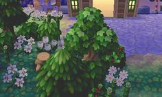 welcome to euphony… How to plant like a forest town